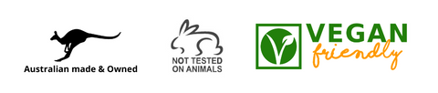 Australian-made-owned-vegan-not-tested-on-animals