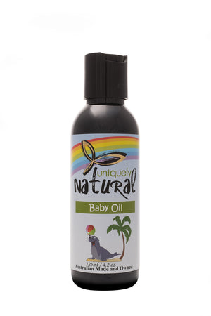 Load image into Gallery viewer, Baby Massage Oil 125ml