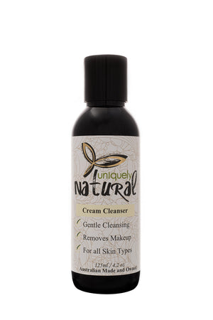 Facial Cream Cleanser 125ml