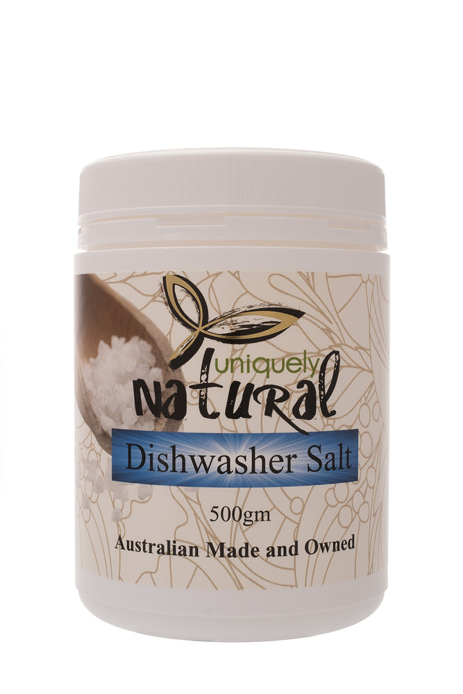 Dishwashing Salt 500g