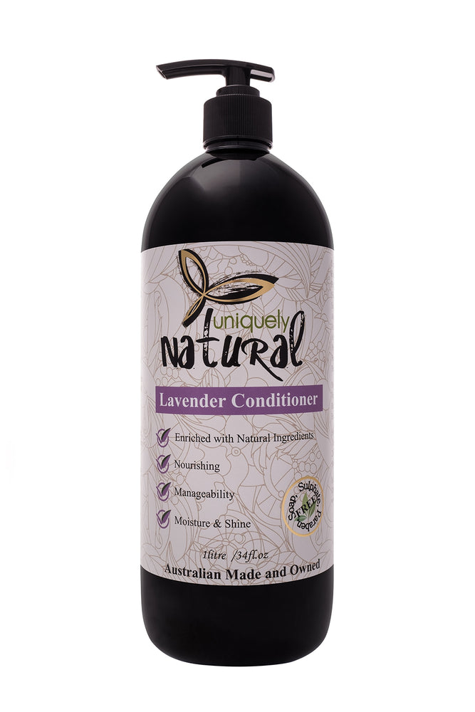 Lavender Conditioner 1L