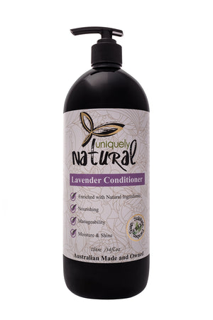 Load image into Gallery viewer, Lavender Conditioner 1L