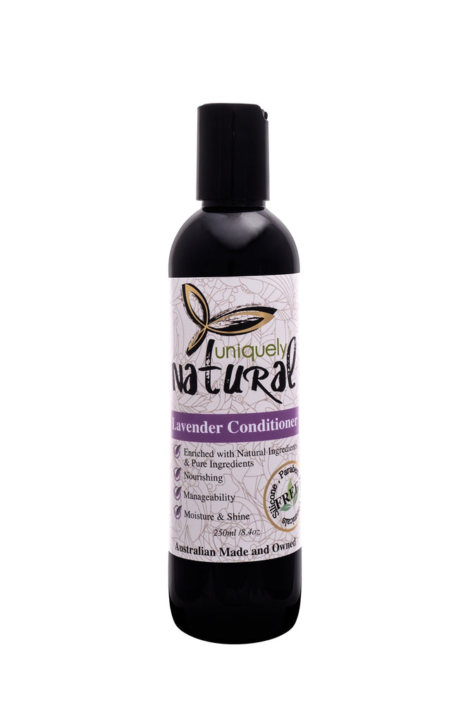 Lavender Conditioner 250ml