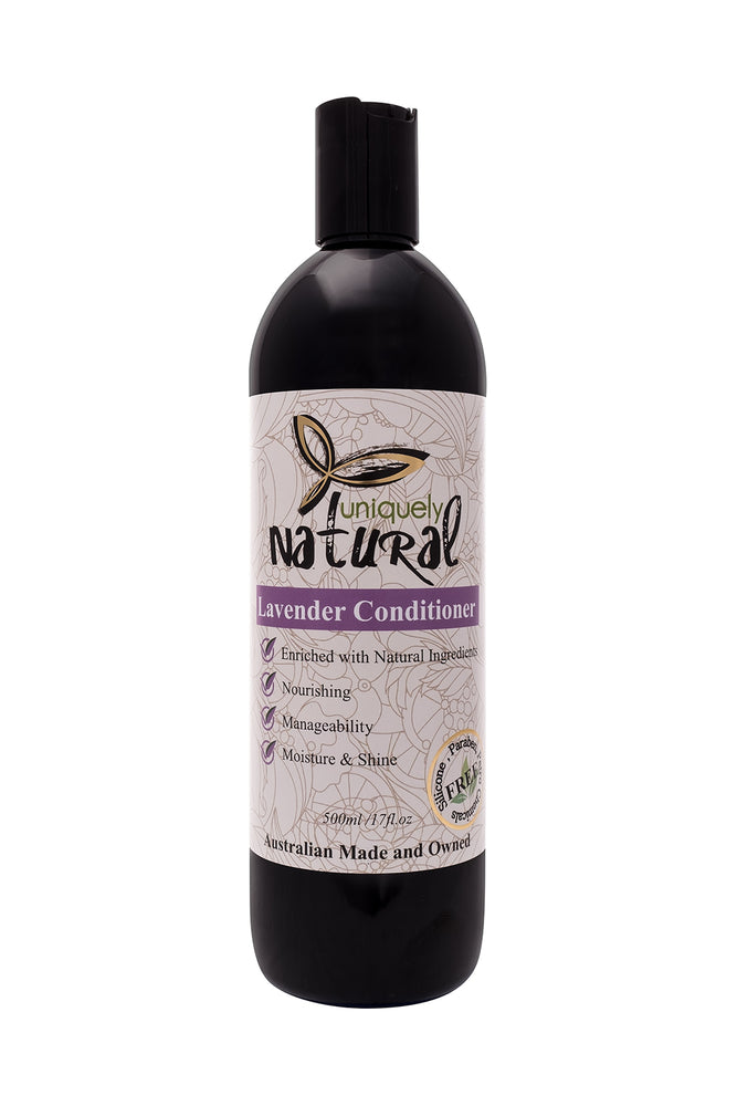 Lavender Conditioner 500ml