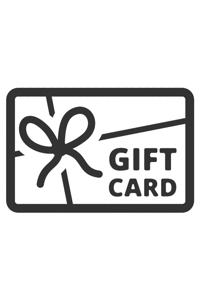 Gift Card - a temporary tattoo by Tattoorary