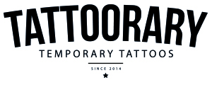 Temporary Tattoos by Tattoorary