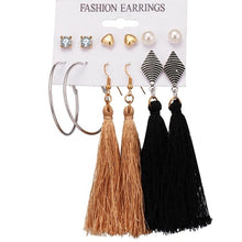 Load image into Gallery viewer, Mix & Match Earrings