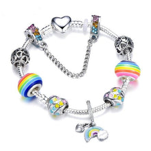 Load image into Gallery viewer, Charm Bracelet