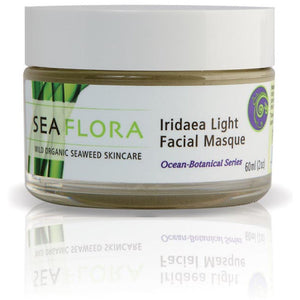 SEAFLORA  Iridaea Light Facial Masque