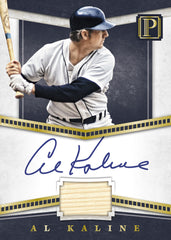 2016 Panini Pantheon Baseball 4 Box 32 HITS! Case Break -(eBay Store BSC-Chris Team Auctions*) - Ending SUNDAY @7:30pm ET - 9/23/18