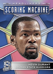 "(20% OFF w/Code ""Spectra"") 2018/19 Panini Spectra Basketball 8 Box Case Break - Pick Your Team #1 - Live 5/27/19"