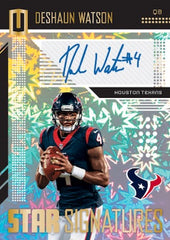 2018 Panini Unparalleled Football 8 Box Case Break - Random Team #1 - Live 8/15/18