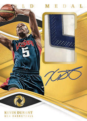 FRIDAY AFTERNOON - 2019/20 Panini Opulence Basketball 2 Box Case Break - Pick Your Team #2 - Live 9/18/20