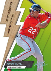 2019 Panini Leather and Lumber Baseball 5 Box Half Case Break [2nd Half] - (eBay Store BSC-Chris Team Auctions*) - Ending SUNDAY @8pm ET - 6/16/19