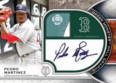 7:20pm EST - WEDNESDAY NIGHT - 2021 Topps Tribute Baseball 6 Box Case Break - Pick Your Team #2 (NOW A FILLER) - Live 4/7/21