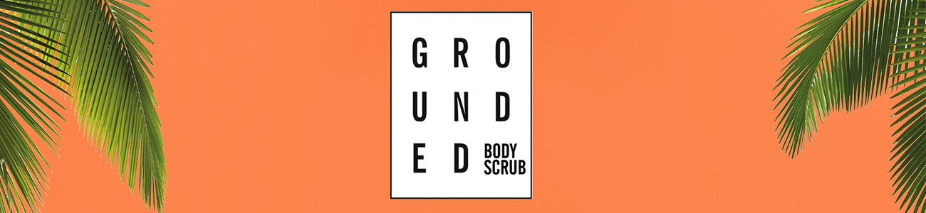 Official Grounded Body Scrub Singapore