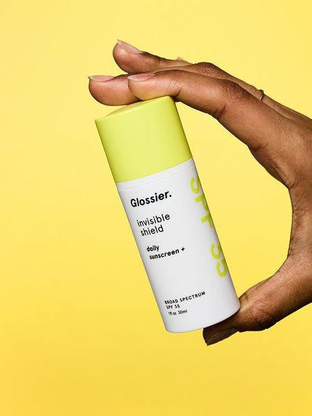 Glossier Singapore - Invisible Shield