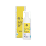 The Active Living Company's 2-in-1 daily, vegan foaming face cleanser