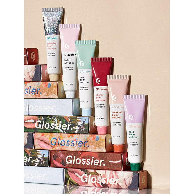 Glossier Balm Dotcoms Birthday