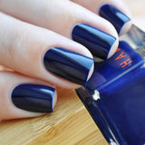 17 Deep Sea nail polish swactch