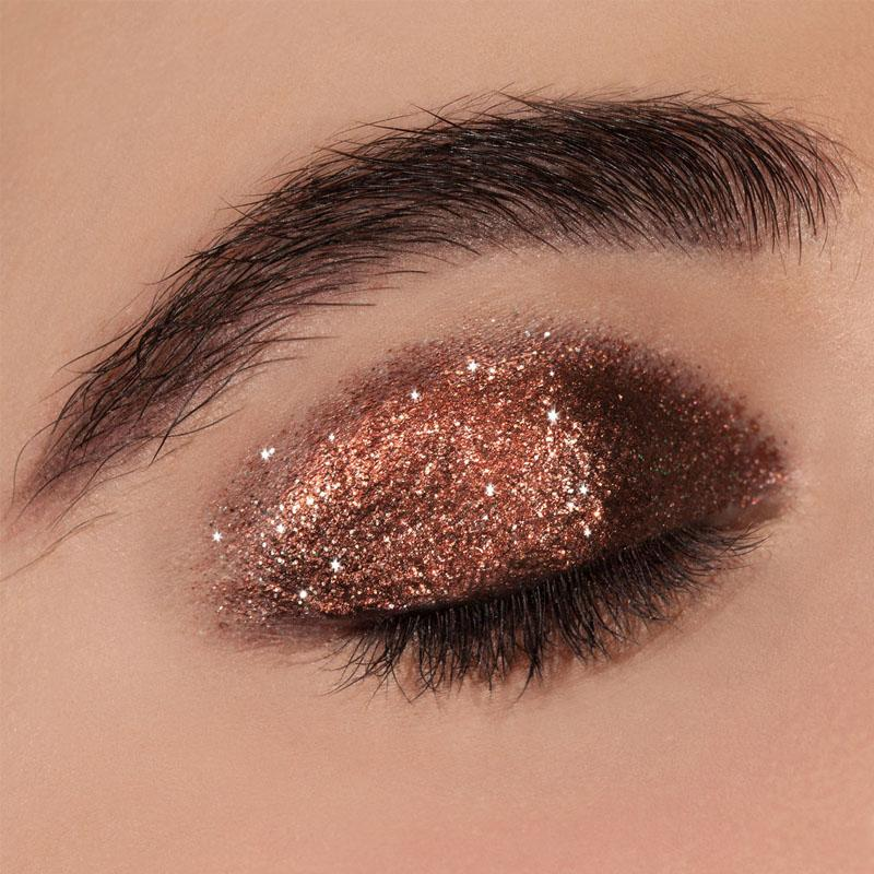 Lime Crime Chocolate Diamond swatch