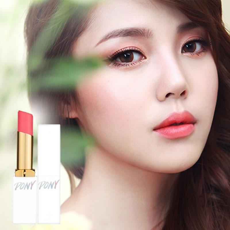 Pony Blossom Lipstick in Blooming Love