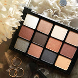 Viseart Singapore eyeshadow palette
