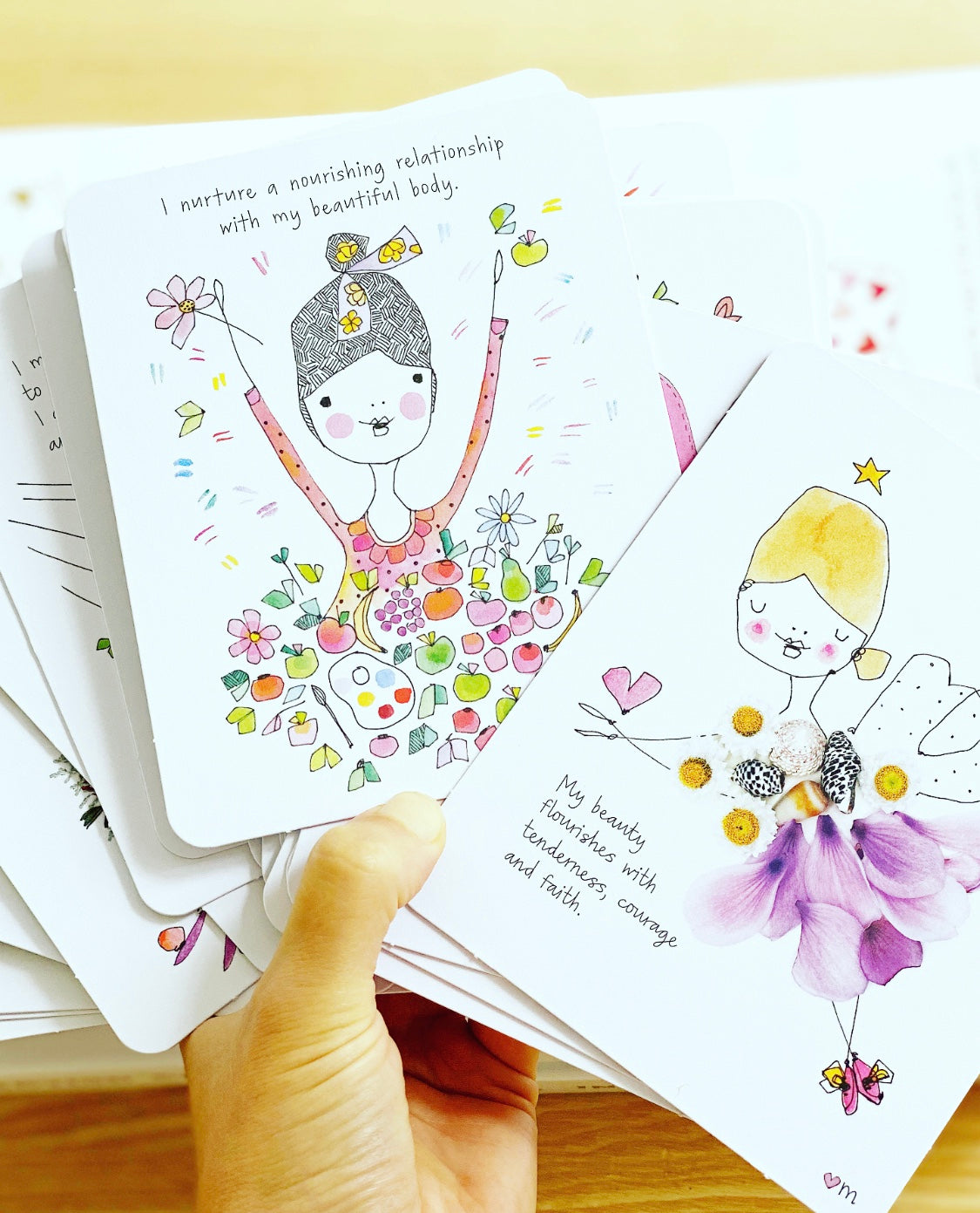 Find Your Sparkle Inspiration Cards