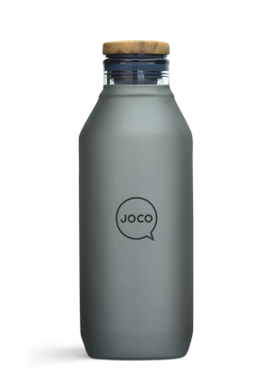 JOCO Flask Black