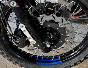 Complete Front Brake Kit BMW R Series