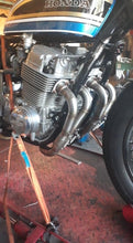 "Load image into Gallery viewer, Honda cb750 SOHC ""the Cobra"" - MAD Exhausts"