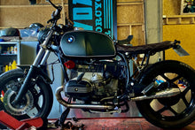 Load image into Gallery viewer, BMW R-series classic exhaust 2-1 (ex. VAT) - MAD Exhausts