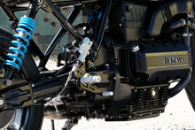 Load image into Gallery viewer, Rearset kit for the BMW K75, K100 & K1100
