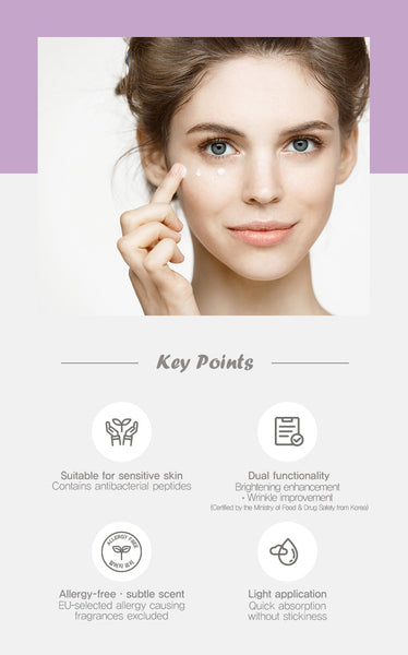 what eye cream should i use in my 30s