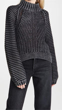 Load image into Gallery viewer, Sweetheart Sweater - Black