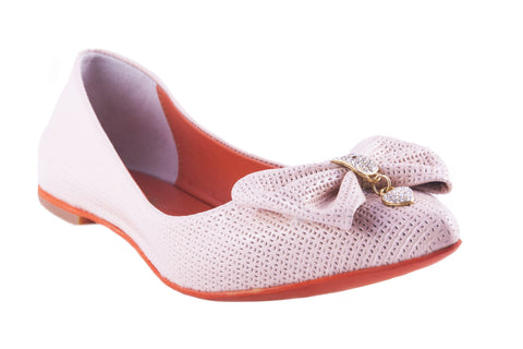Sold Out - PALE PINK BALLERINA