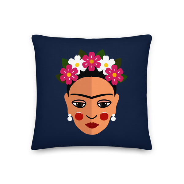 Frida Reality Pillow