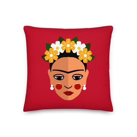 Frida Wings Pillow