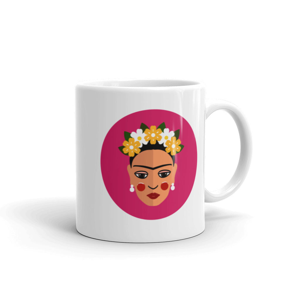 Frida Wings Mug