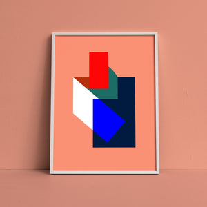 Geometric Games - Una Shop