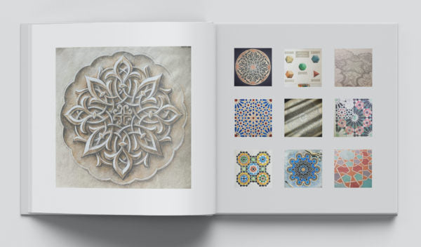 "Pre-order our new upcoming book, ""Profound Patterns"""