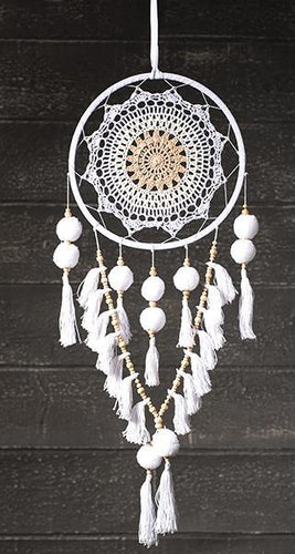 Large Bohemia dream catcher/large dream catcher freeshipping - herfreespirit