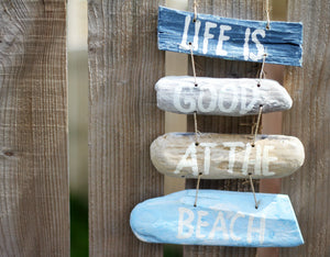 Beach sign freeshipping - herfreespirit