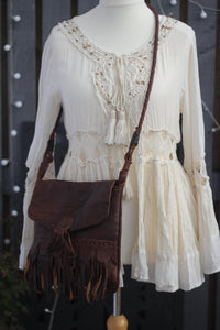 Beautiful boho top