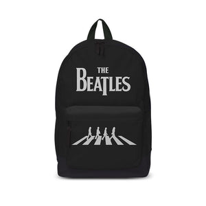 The Beatles - Backpack -  Abbey Road B/W freeshipping - herfreespirit