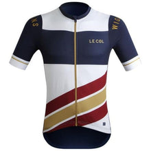 Load image into Gallery viewer, Colnago Le CoL Pro Team Top Jersey Summer Bike Jacket MTB Maillot Ciclismo Cycling Clothes Quick Dry Anti bicycle Sweat Sport - Grandad shirt club
