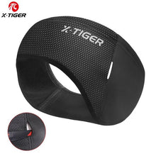 Load image into Gallery viewer, X-TIGER Winter Cycling Cap Windproof Thermal Ski Cap Running Skiing Motocycle Riding Hat Men Women MTB Bike Cycling Headwear - Grandad shirt club