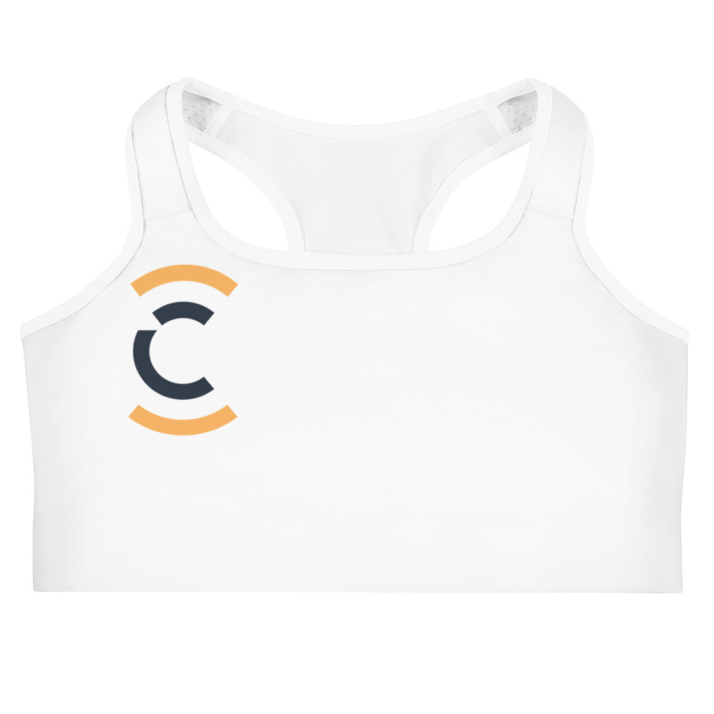 CoinFlip Sports bra