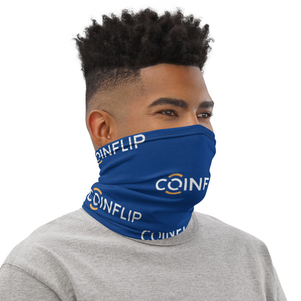 CoinFlip Face Cover