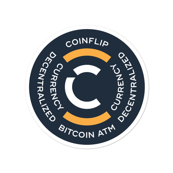 CoinFlip Stickers